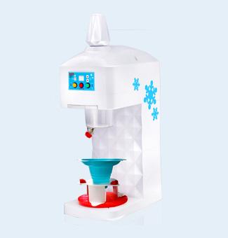 全自动绵绵冰机AB-01